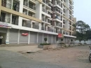 1 bhk for rent at Ghodbunder Road Thane Rosa Gardenia image 2