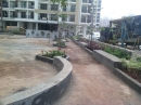 1 bhk for rent at Ghodbunder Road Thane Rosa Gardenia