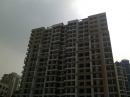 1 bhk for rent at Ghodbunder Road Thane Rosa Gardenia image 3