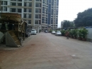 1 bhk for rent at Ghodbunder Road Thane Rosa Gardenia image 6