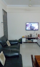 1 bhk for sale at Thane west Ghodbunder road image 5