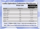 2 BHK for Sale at Thane West Lodha Splendora image 5