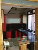Fully furnished 1 BHK  for rent at Lodha Paradise image 4