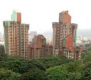 Nice 1 BHK for Rent at Thane West Edenwoods image 2