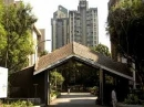 Nice 1 BHK for Rent at Thane West Edenwoods