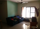 2BHK with Terrace Area for Sale  at Manpada Thane West