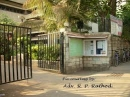 Nice 2BHK for Sale at Happy Valley Thane image 2